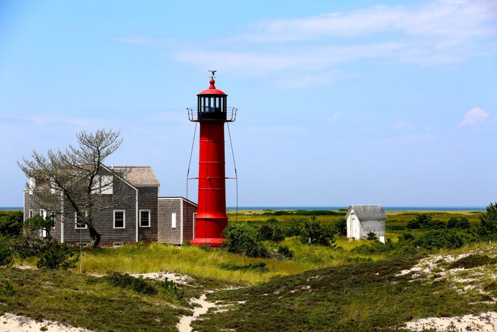 CHATHAM - MONOMOY LIGHTHOUSE