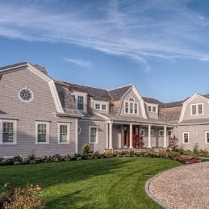 2016 BRICC Awards • Cape Dreams Building & Design, Annual 2017 Cape Cod Home | capecodlife.com