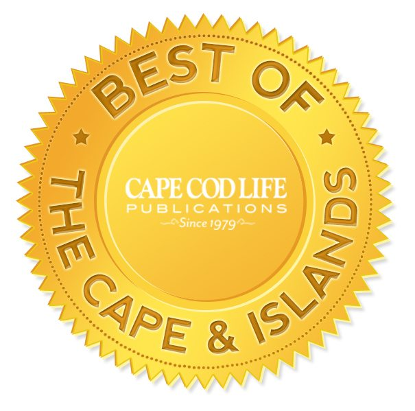 Best of Cape Cod Award
