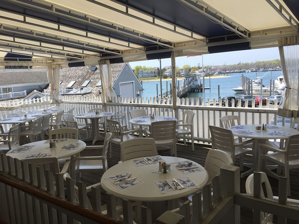 Waterview Dining Guide, July 2017 Cape Cod LIFE | capecodlife.com