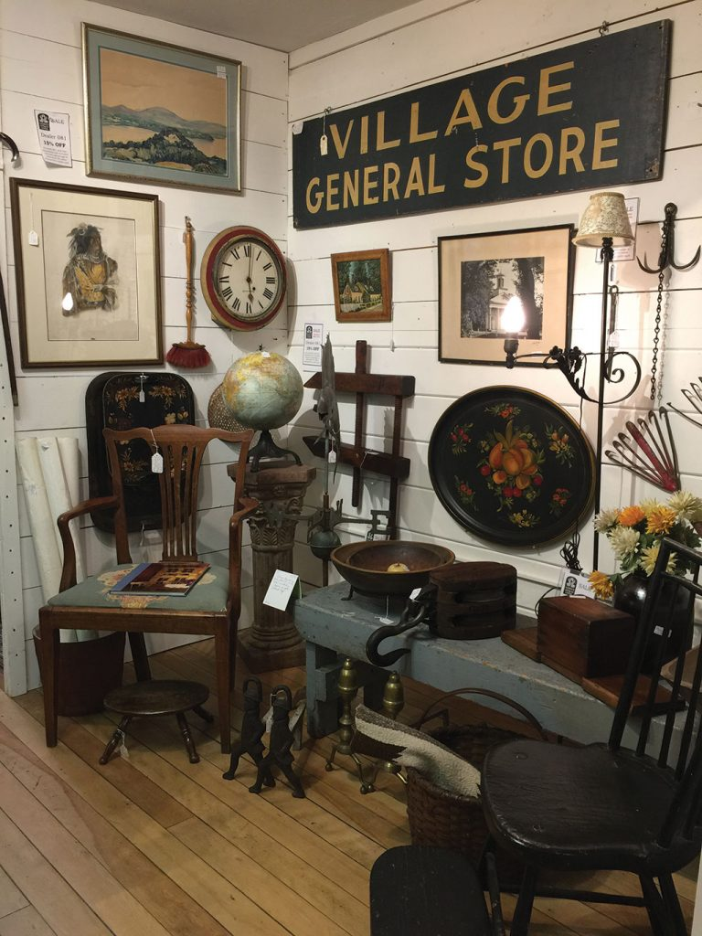 Treasures await on this old-time tour, August 2017 Cape Cod LIFE | capecodlife.com
