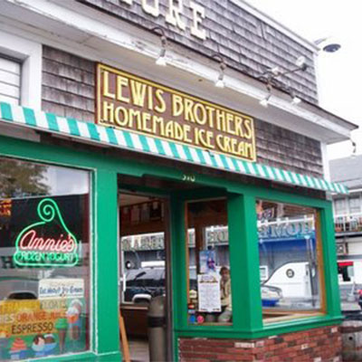 Lewis Brothers Store